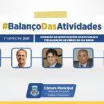 Primeiro semestre foi de cobranças pela Comissão de Intervenções Rodoviárias à Via Bahia