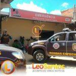 CONQUISTA: Homem morre em troca de tiros com a Rondesp no bairro Panorama