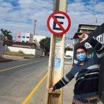 O povo de Conquista fala: Comerciantes do Morada dos Pássaros 2 reclamam da alteração no trânsito