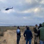 CONQUISTA: Polícia Militar faz buscas por foragidos acusados de assassinar policiais nesta quarta-feira