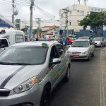 O povo de Conquista fala: Taxistas e motoristas de aplicativo se unem para combater transporte clandestino na cidade