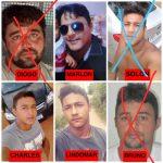 Reportagem detalha morte dos ciganos em troca de tiros com a Polícia