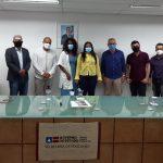 Deputados Zé Raimundo e Waldenor realizam visitas em Salvador e acompanham prefeitos
