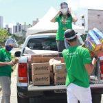 Programa de voluntariado do Estado supera a marca de 4 mil inscritos