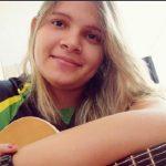 LUTO: Morre em Conquista a cantora e compositora Lanna Rizzi, aos 26 anos