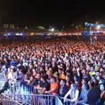 CONQUISTA: saiba a data de início das vendas de ingressos para o Festival de Inverno Bahia 2022