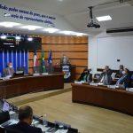 Projeto que reajusta salário dos servidores municipais tem votação favorável