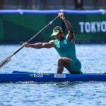 Isaquias Queiroz traz medalha de ouro para Bahia e para o Brasil em Tóquio