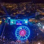 Programa especial relembra edições do Festival de Inverno Bahia