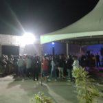 Polícia Militar encerra festa clandestina em Vitória da Conquista neste final de semana