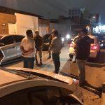 CONQUISTA: Motorista de aplicativo sofre tentativa de assalto no bairro Campinhos