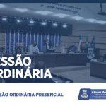 Câmara Municipal retoma atividades do segundo semestre nesta quarta-feira (4)