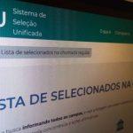 Inscrição para processo seletivo do Sisu 2021 termina nesta sexta