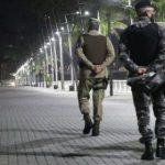 Governo prorroga proibição de shows na Bahia até o dia 10 de setembro