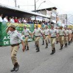 Mostra de desfiles antigos do 7 de Setembro em Conquista é marcada para o dia 15