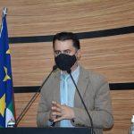 """Jacaré cobra maior atenção do Governo Municipal ao trânsito da cidade: """"acidentes constantes"""""""