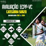 ECPP-VC busca novos talentos; Confira