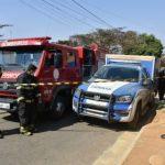 Mãe e filho de apenas 5 anos morreram em incêndio no Bruno Bacelar; Vítimas foram identificadas