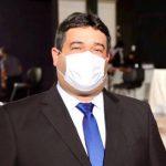 Vereador Ivan Cordeiro fala ao Redação Brasil, Após se reunir com Ministro João Roma em Brasília