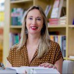 Advogada Luciana Silva, pré-candidata a presidência da OAB em Vitória da Conquista fala ao Redação Brasil