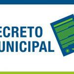 Em decreto, Prefeitura libera aulas presenciais nas escolas e público de até 1.200 pessoas em eventos