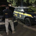 Homem é detido na Chapada Diamantina com caminhonete Strada adulterada