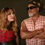 Sucesso na voz de Moraes Moreira, Preta Pretinha ganha versão com Zabelê e Brown