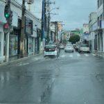 CONQUISTA: Defesa Civil está alerta com previsão de continuidade de chuvas intensas