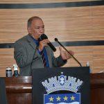 Hermínio Oliveira cobra ações da Via Bahia no trecho conquistense da BR-116