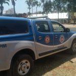 Caculé: Polícia Militar prende autor de arrombamento em Secretaria de Saúde
