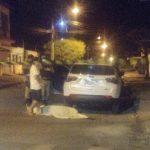 Identificado homem morto á tiros no bairro Patagônia; Confira